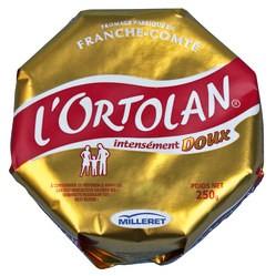 Ortolan, 250g